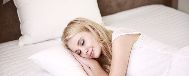 Boost Metabolism While You Sleep