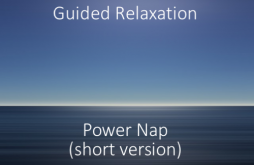 Power Nap - Brief Version