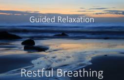 Restful Breathing
