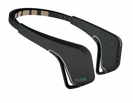 Muse: The Brain Sensing Headband 1