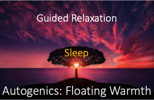 Guided Relaxation Downloads 14