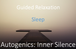 Guided Meditation for Sleep - The Power Nap - Brief Version 3