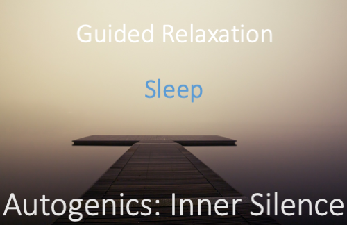Guided Relaxation Downloads 15