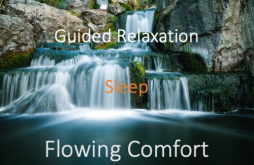 Flowing Comfort Sleep Thumbnail