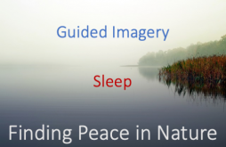 GI Peace in Nature Sleep thumbnail