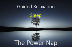 Guided Meditation for Sleep - The Power Nap - Brief Version 2