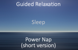 Power Nap short version Sleep thumbnail