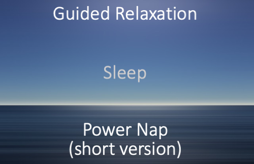 Guided Relaxation Downloads 25