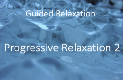 Guided Meditation - Autogenics - Floating Warmth 2