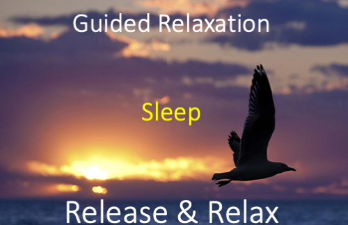 Guided Relaxation Downloads 13