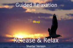 Release Relax short version sleep thumbnail