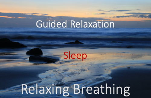 Guided Relaxation Downloads 29