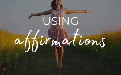 Top-of-Your-Game Tuesday – Affirmations