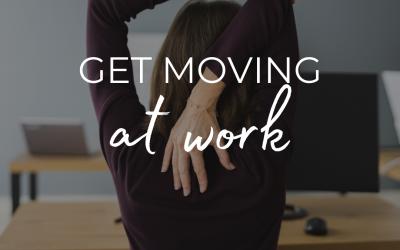 Wellness Wednesday – Keeping Active